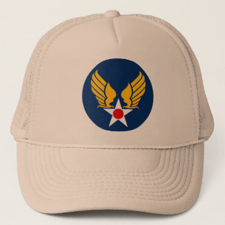 Army Air Corps Trucker Hat