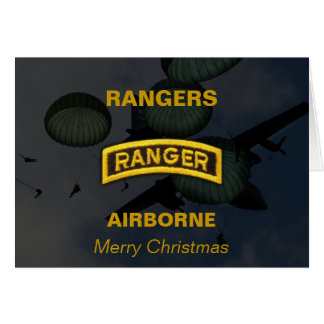 Army airborne rangers iraq nam vets card