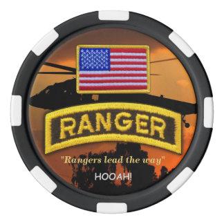 Army poker