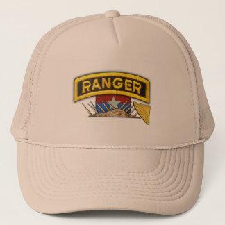 army airborne rangers vietnam war hat