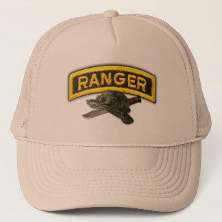 Army airborne rangers vietnam war LRRPS Trucker Hat