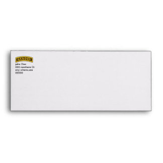 army airborne rangers war vets iraq envelope