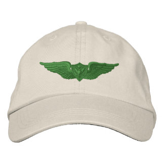 Army Airman Embroidered Baseball Hat