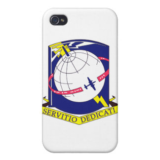 Army Airways Communications System iPhone 4 Cover