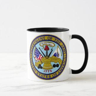 army, An Army Of One Mug