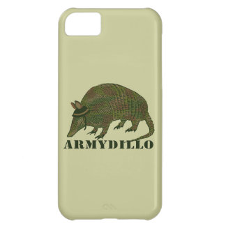 Army Armadillo Item iPhone 5C Covers