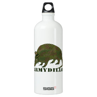 Army Armadillo Item SIGG Traveler 1.0L Water Bottle