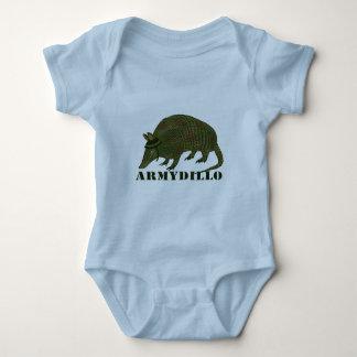 Army Armadillo Tee Shirt