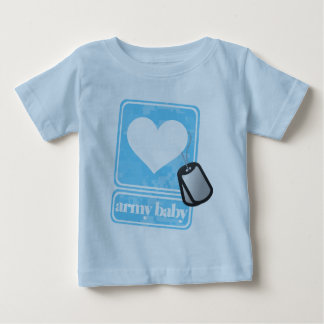 Army Baby (boy) Baby T-Shirt