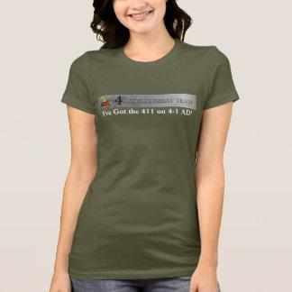 Army Baner T Shirt