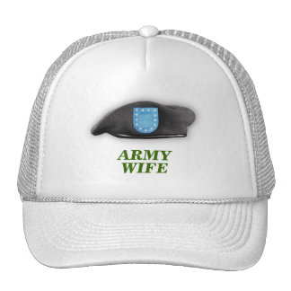 army  beret flash veterans vets son war Hat