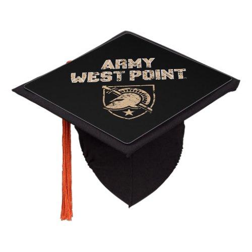 Army Black Knights Graduation Cap Topper