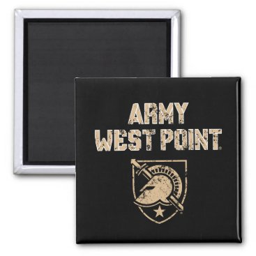 Army Black Knights Magnet