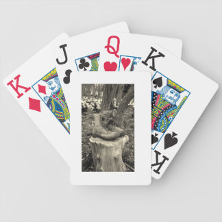 ARMY BOOTS     playing Cards