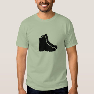 Army boots T-Shirt