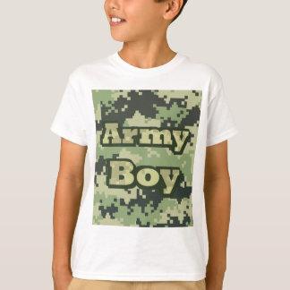 Army Boy T-Shirt