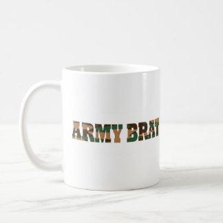 Army Brat Coffee Mugs