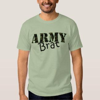 Army Brat Shirts