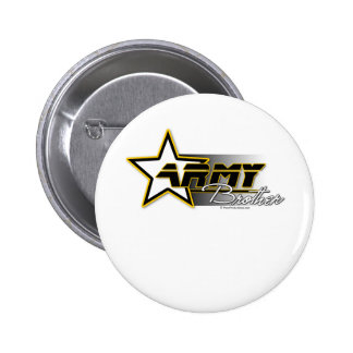 Army Brother Buttons