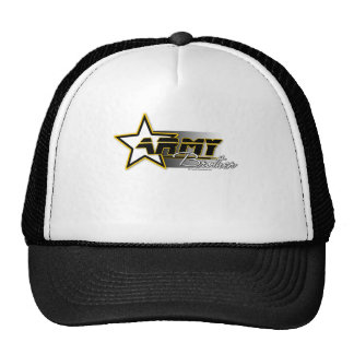 Army Brother Hats