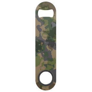 Army Camo Bar Key