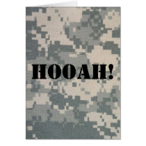 Army Camouflage ACU Pattern