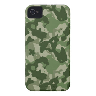 Army Camouflage Blackberry Bold Case