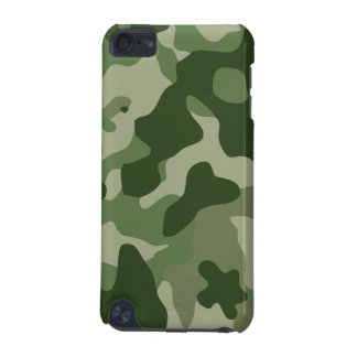 Army Camouflage iPod Touch 5G Cases