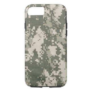 Army Camouflage iPhone 7 case