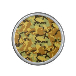 Army Camouflage Pattern Bluetooth Speaker