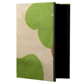 Army Camouflage Pattern iPad Air Case