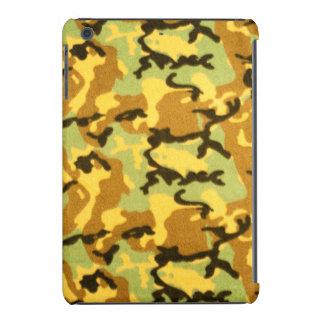 Army Camouflage Pattern iPad Mini Retina Case