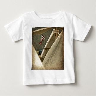 Army Chaplain Baby T-Shirt