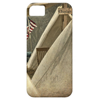 Army Chaplain iPhone SE/5/5s Case