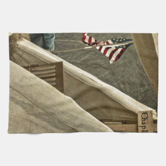 Army Chaplain Kitchen Towel