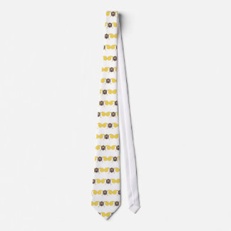 Army Chemical Corps Neck Tie