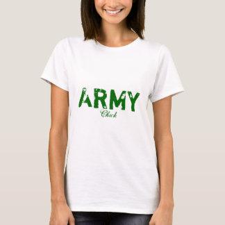 Army Chick T-Shirt