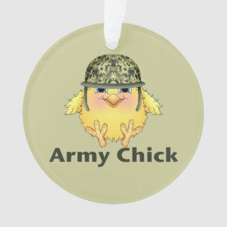 Army Chicks