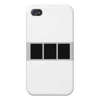 Army Chief Warrant Officer CWO3 Covers For iPhone 4
