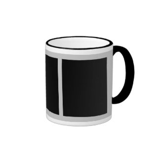 Army Chief Warrant Officer CWO3 Ringer Mug