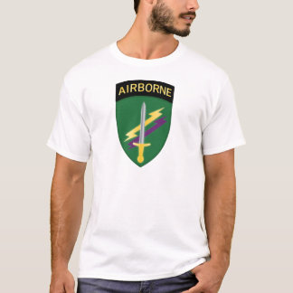 Army Civil Affairs and Psychological Operations Co T-Shirt