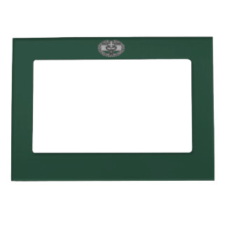 Army Combat Medical Badge Magnetic Photo Frame
