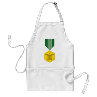 Army Commendation Medal Adult Apron