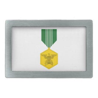 Army Commendation Medal Belt Buckle