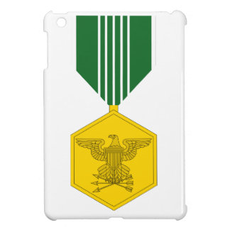 Army Commendation Medal iPad Mini Cover
