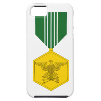 Army Commendation Medal iPhone SE/5/5s Case