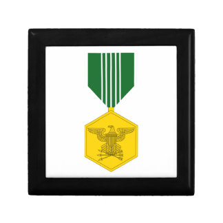 Army Commendation Medal Jewelry Box