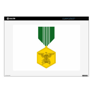 "Army Commendation Medal Skin For 15"" Laptop"