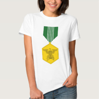 Army Commendation Medal Tee Shirt