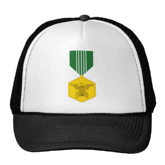 Army Commendation Medal Trucker Hat